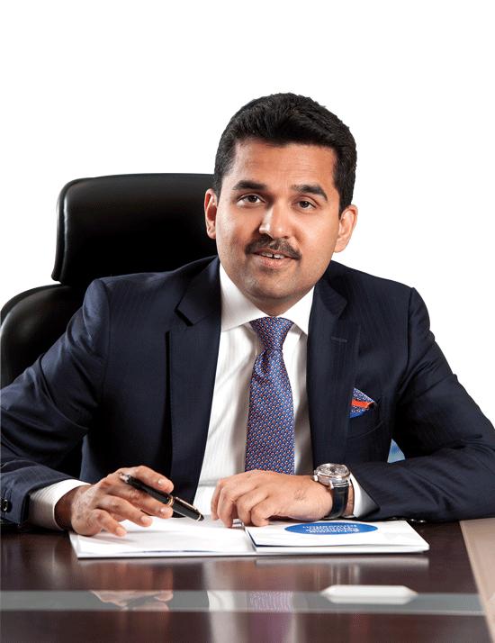 Dr .Shamsheer Vayalil