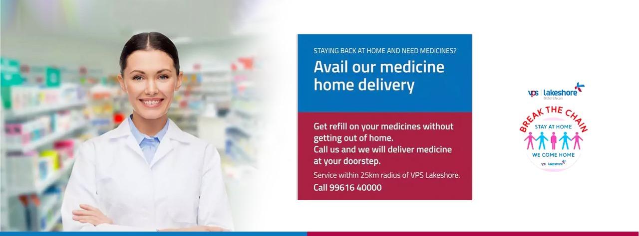 Covid19 Medicine online delivery