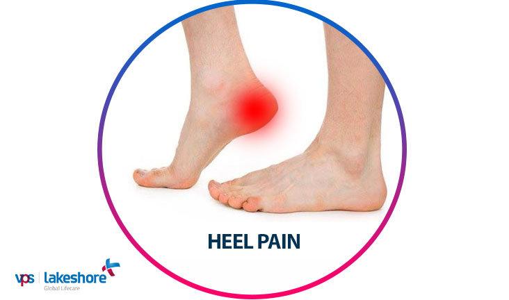 Heel pain: Causes & Treatments