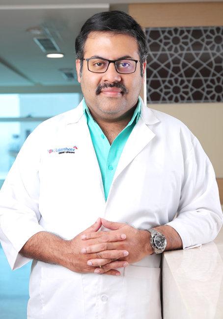 The Next Phase - Dr. Joseph.K. Joseph