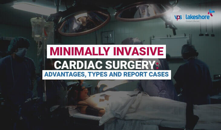 What is a minimally invasive cardiac surgery?