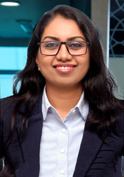Dr. Rashmi R