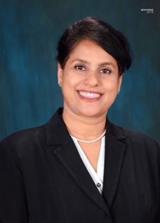 Dr. Anita Mani