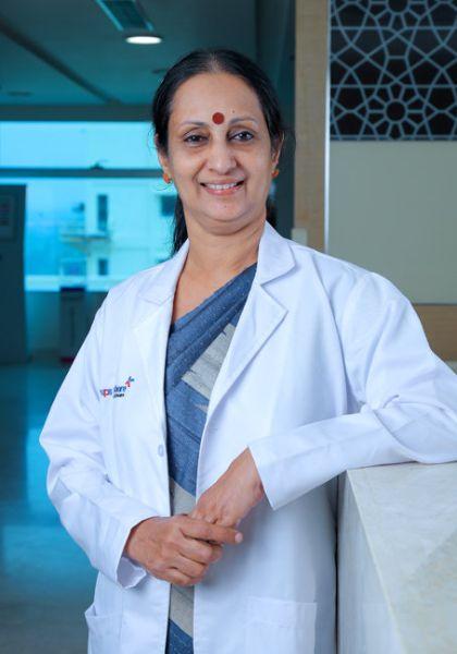Dr. K.N. Sreelatha