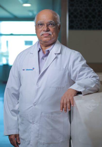 Dr. Idiculla. K. Mathews