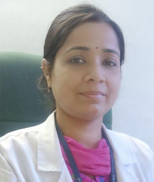Mrs. Shalini Mishra