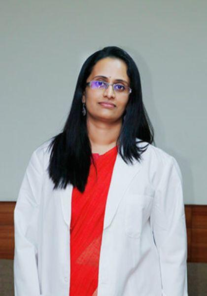 Dr. Ami Maria Emmanuel