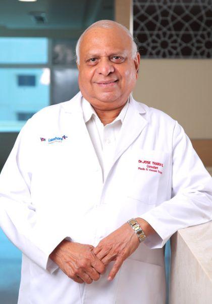 Dr. Jose Tharayil