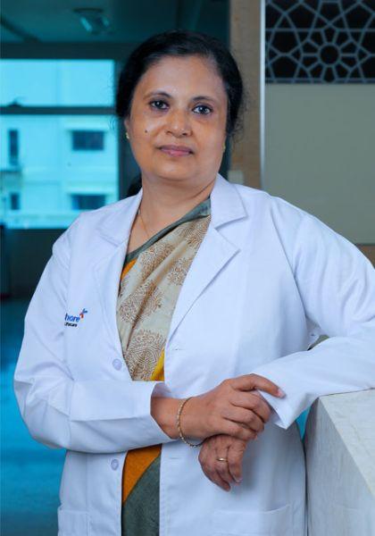 Dr. Renu Suresh Paul