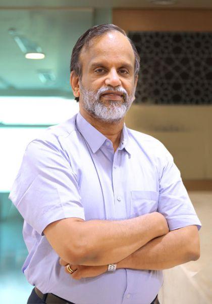 Dr. V.P Gangadharan