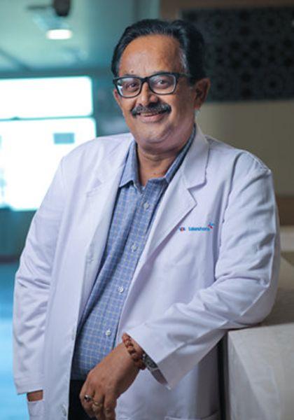 Dr. Narayanan Hari Mohan