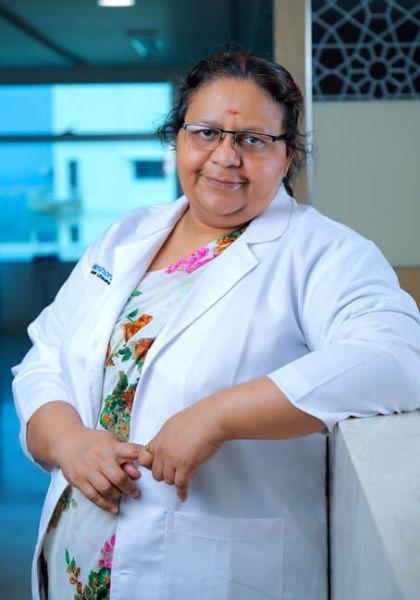 Dr. V. Lekha