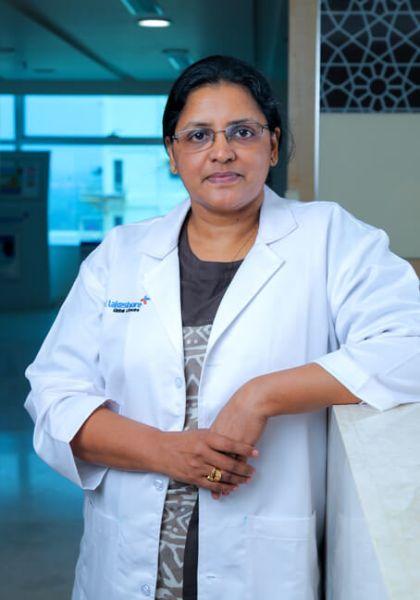 Dr. Sunitha Simon