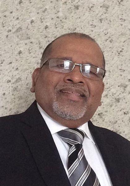 Dr. Georgy. K. Nainan